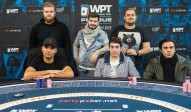 WPT Main Event Finalisten