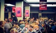 RedBet Live Main Event Turnierbereich