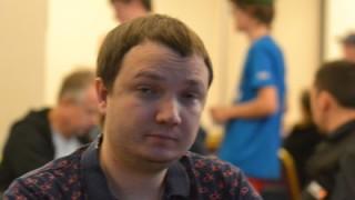 Sergey Bagirov (RUS)