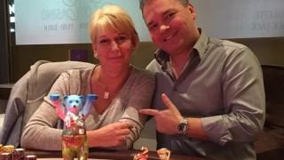 Simone Weidner gewann vor Jan-Peter Jachtmann die PLO DPM in Berlin