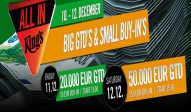 Teaser Big GTDs & Small Buy Ins