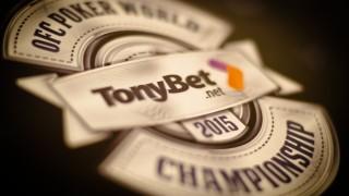 TonyBet OFC Logo