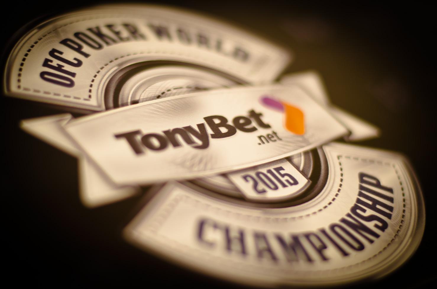 tonybet english