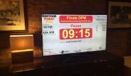 Tournament Clock
