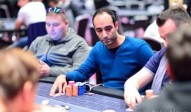 Winner Event 10 €550 PLO Amir Mozaffarian (GER)