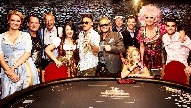 Poker Stars.De