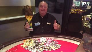Willy Dr.Big Breuer ist der neue Deutsche Poker Meister