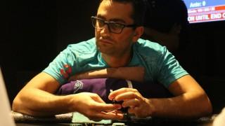 Antonio Esfandiari (USA)