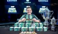Ari Engel gewinnt den Aussie Millions Main Event 2016