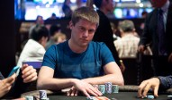 Chipleader Byron Kaverman (USA)