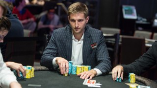 Chipleader Tony Dunst