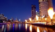 Crown Casino Melbourne (AUS)
