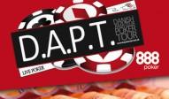 DAPT Logo