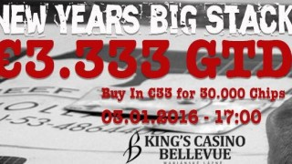 King's Casino Bellevue