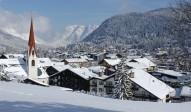 Skiregion Seefeld