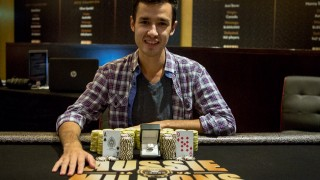 Sieger Brendon Rubie Bounty Event #10