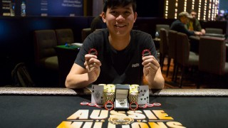 Alex Lee Wins Terminator Event #13