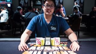 Sieger Event #14 Minh Nguyen