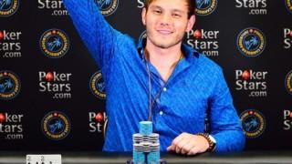 Sieger Event #62 Alisson Piekazewicz (BRA)