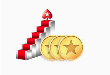 Starcoins Pokerstars