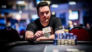 Szabolcs Mayer (HUN) Sieger THNL €330 Side Event