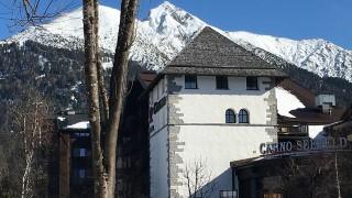 Austria Casino Seefeld