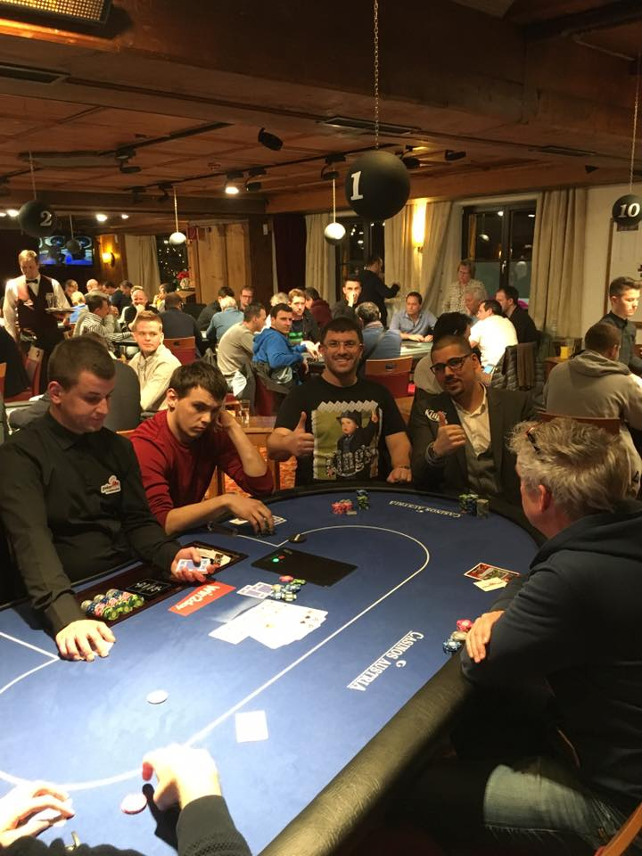 CAPT Seefeld High Roller Event