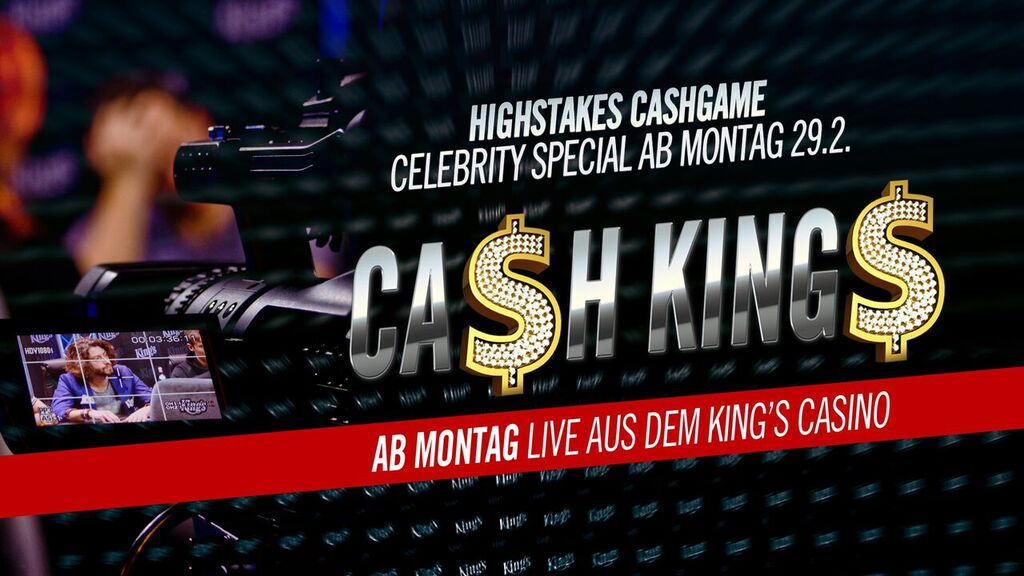 kings casino cash kings