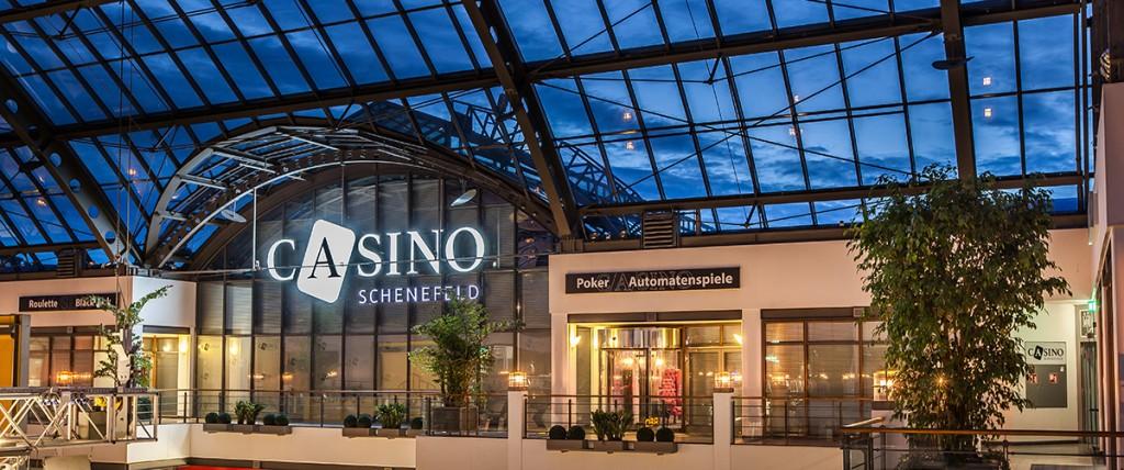 Casino-Schenefeld