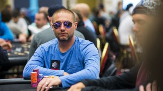 Chipleader Chance Kornuth