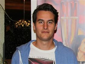 Chipleader Tag 1b Ivan Mairhofer (ITA)
