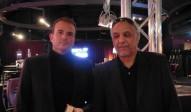 Christian Stratmeyer & Alem Shah