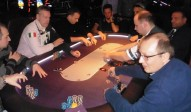 Der Final Table der Monster Poker Tour