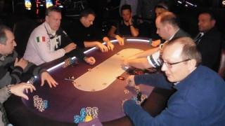 Der Final Table der Monster Poker Tour