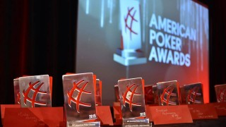 Die GPI American Poker Awards