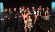 Die Gewinner der American Poker Amwards 2015