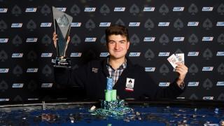 Dzmitry Urbanovich gewinnt das EPT Dublin Main Event