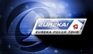 Eureka Poker Tour Logo