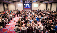 Full House im King's Casino