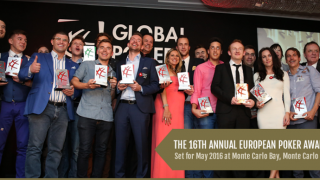 GPI Verleihung 2015 auf Malta