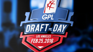 GPL Draft Logo