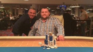 HansOlymp gewinnt das King's 1 x Rebuy Event