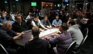 Turnierbereich im Casino Schenefeld