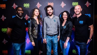 888live Local Aspers London - Reception-80