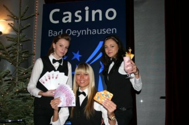 Poker Bad Oeynhausen