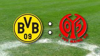Der BVB muss gegen Mainz ran