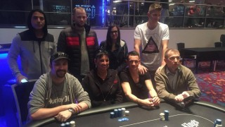 Die Gewinner des GPT Knockout Side Event