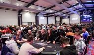 Die große Poker Arena