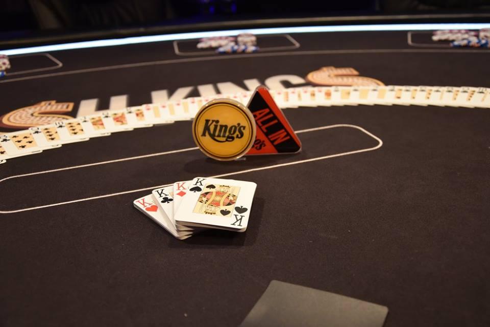 live stream kings casino rozvadov