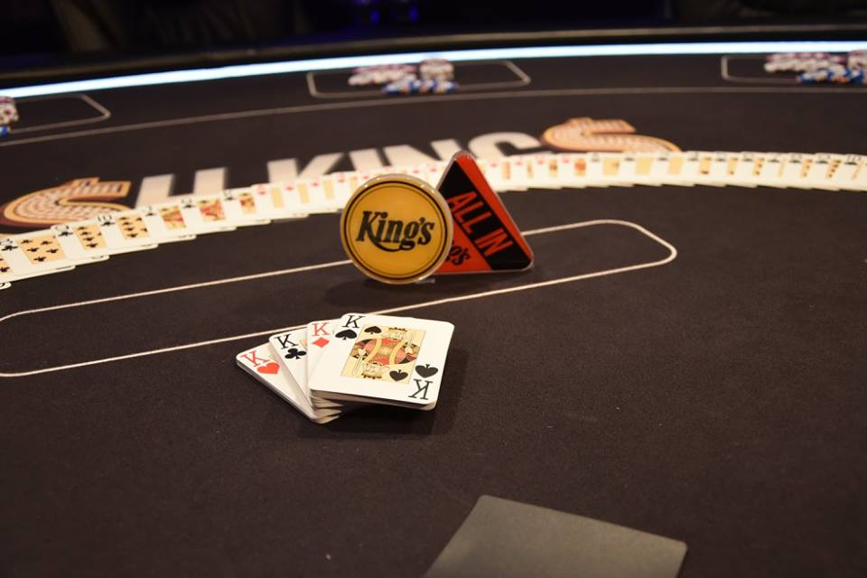 kings casino live stream